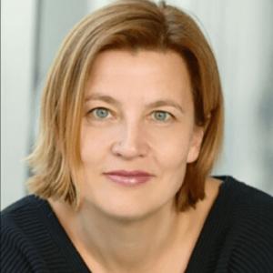 Katharina Thoma.