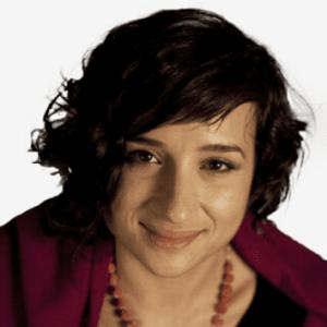 Niki Ellinidou.