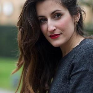 Ilaria Lanzino.